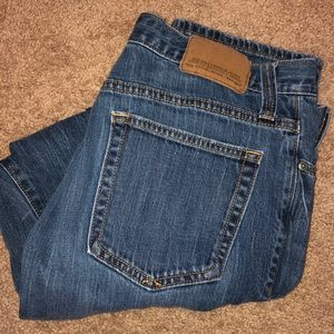 34x 30 jeans!